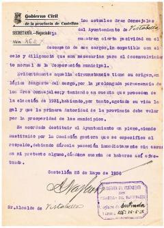 3- Cese ayuntamiento 25-05-1936-1