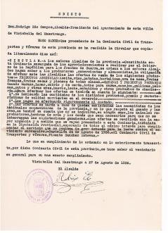 Abastos-Edicto viveres-24-08-1936