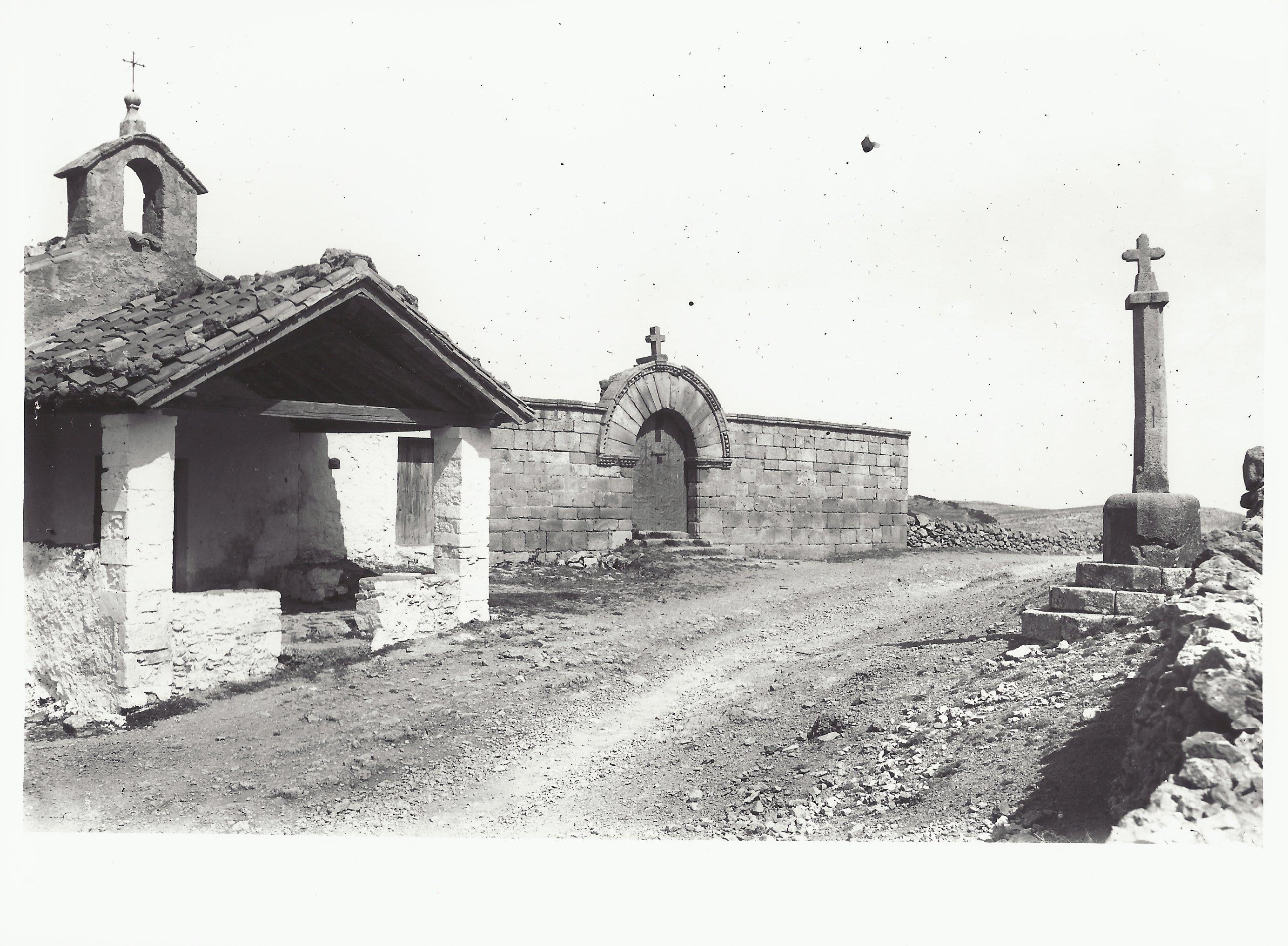 Ermita de Sant Antoni 1918