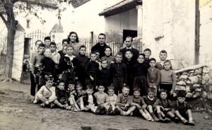 1954_Escola de xiquets