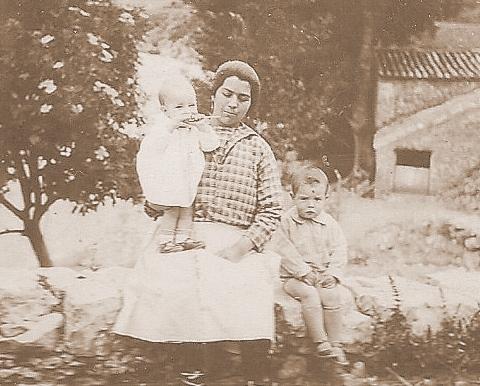 germans de llet_1931