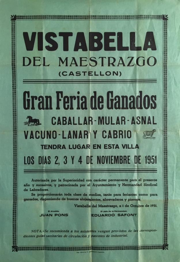 cartell_fira_1951